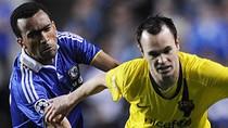Đoán trúng tỷ số Chelsea - Barca, nhận ngay 500.000 đồng và học bổng