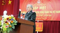Thanh tra Chính phủ kỷ niệm 71 năm ngành Thanh tra Việt Nam