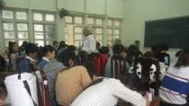 Đi học ở Việt Nam, nghịch lý càng học cao càng nhàn và rảnh việc