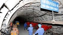 Năm 2016, công nhân Công ty than Hà Lầm không phải nghỉ luân phiên