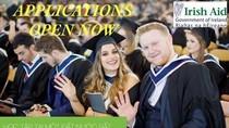 Chính phủ Ireland dành 30 học bổng toàn phần cho ứng viên Việt Nam