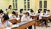 Cần vận dụng hợp lý các hình thức kiểm tra, thi học kỳ