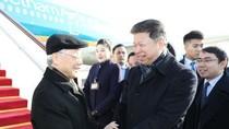 Đại sứ Đặng Minh Khôi: Chuyến thăm của Tổng Bí thư có ý nghĩa quan trọng