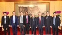 Việt Nam luôn tạo điều kiện thuận lợi cho các nhà đầu tư Trung Quốc