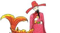 Sự tích Táo quân và ý nghĩa của việc cúng lễ vua Bếp