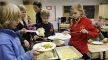 Bữa ăn miễn phí - sản phẩm độc đáo của giáo dục Phần Lan