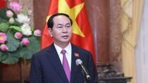 Chủ tịch nước: Tôi đặc biệt xúc động trước sự quan tâm của Nhà vua và Hoàng Hậu