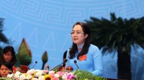 Đại hội Phụ nữ XII: Những tiếng nói từ cơ sở