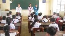 Giáo sinh đi thực tập cùng nỗi lo thất nghiệp