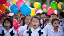 Chương mới của giáo dục Việt Nam