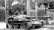 Nhật ký Chiến dịch Hồ Chí Minh