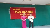 Văn hóa đọc làm thay đổi người Việt