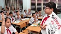 Thầy cô giáo tâm đắc với những thay đổi, định hướng mới ở môn Ngữ văn