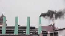 Người dân Yên Phong, Bắc Ninh kêu cứu vì bị doanh nghiệp xả thải ô nhiễm