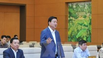Hơn 90% Ủy viên trung ương Đảng đồng ý kỷ luật Cảnh cáo ông Đinh La Thăng