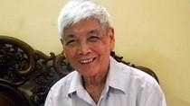 """Việt Phương - nụ cười và sự """"ngờ nghệch"""""""