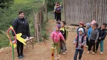 Chuyện về cô giáo bản nghèo, cống hiến tuổi thanh xuân cho học sinh vùng cao