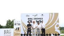 BRG Golf tổ chức giải đấu đặc biệt BRG Three Kings Crown