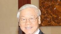 Việt Nam - Campuchia vun đắp mối quan hệ ổn định, bền vững