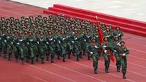 Đối ngoại quốc phòng độc lập, tự chủ