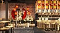 Tanuki - Quán rượu xứ Phù Tang trong lòng Cocobay Đà Nẵng