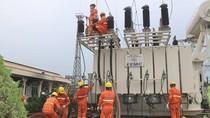 EVNNPC đã khôi phục, đóng điện trở lại trạm biến áp 110kV Yên Bình 2