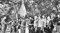 Đóng góp của đồng bào dân tộc thiểu số vào thành công của Cách mạng Tháng Tám