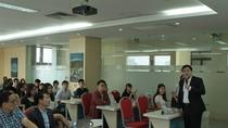 Chương trình đào tạo Cử nhân liên kết 2 + 2
