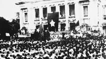 Cuộc cách mạng ý Đảng hợp lòng dân