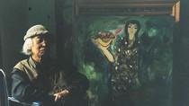 Triển lãm bộ sưu tập tranh đồ sộ nhất của Lưu Công Nhân