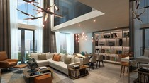 An cư như nghỉ dưỡng tại Sun Grand City Thuy Khue Residence