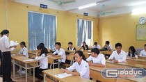 Thầy Nguyễn Đình Anh khuyên Nghệ An thận trọng nếu thi tổ hợp tuyển sinh lớp 10