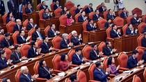 Trung ương sẽ có nghị quyết về công tác chăm sóc sức khỏe nhân dân