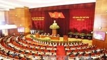 Kết quả ngày làm việc thứ sáu Hội nghị Trung ương 6 khoá XII
