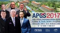 Việt Nam đăng cai tổ chức Hội nghị Golf Châu Á Thái Bình Dương 2017