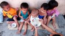 Thực trạng suy dinh dưỡng trẻ em dưới 5 tuổi hiện nay