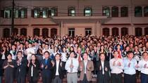 Trường Đại học Thái Nguyên chung tay với ứng phó với biến đổi khí hậu