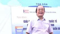 """Giáo sư Trung Quốc định """"bẫy"""" giới nghiên cứu Việt Nam?"""