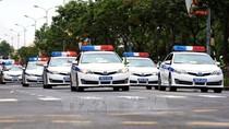 Đà Nẵng cấm hoàn toàn xe tải trong Tuần lễ Cấp cao APEC 2017