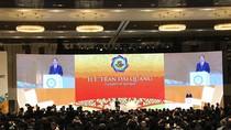 Phát biểu của Chủ tịch nước Trần Đại Quang khai mạc CEO Summit