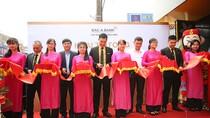 BAC A BANK khai trương 2 điểm giao dịch mới tại Đông Anh, Hà Nội