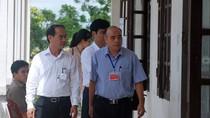 Đôi điều trao đổi cùng tác giả Hữu Sơn về vấn đề thanh tra trường học