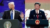 Trung - Mỹ đối lập về quan điểm hợp tác thương mại