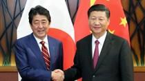 Triều Tiên đang làm ấm lại mối quan hệ Trung - Nhật - Hàn