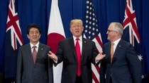 """Phải chăng ý tưởng """"Ấn Độ - Thái Bình Dương"""" đang thách thức Trung Quốc?"""
