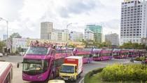 Hành trình khám phá trọn vẹn Đà Nẵng với xe buýt du lịch mui trần Coco Bus Tour