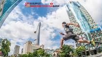 Giảm 40% lệ phí giải Marathon cho chủ thẻ Techcombank trong 3 ngày 20,21,22/11