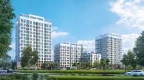 Valencia Garden: Mảng màu tươi sáng của bất động sản Long Biên