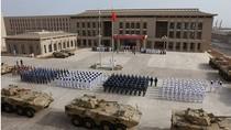 Trung Quốc tăng cường hiện diện ở Ấn Độ Dương và châu Phi qua Djibouti