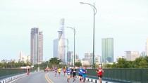 Điều đáng nhớ về giải Marathon quốc tế Thành phố Hồ Chí Minh Techcombank 2017